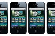 Carlsberg unveils Euro 2012 app