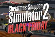 Game resurrects social media hit 'Christmas Shopping Simulator' for Black Friday