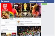 Coca-Cola most popular World Cup sponsor on social media