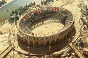 Samsung launches epic TV spot for curved TV