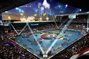 Commonwealth Games England marketing chief: 'The Games are as relevant as ever'