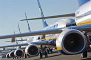 Ryanair and easyJet take reserved seating to low-cost battleground