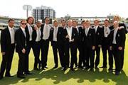 Buxton extends ECB cricket deal