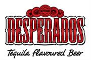 Desperados encourages fans to become 'Die Hards'