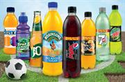 Britvic and PepsiCo brands unite to support community projects