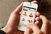 KFC mirrors McDonald's with launch of mobile payment system