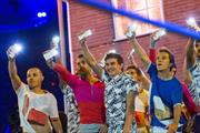 Samsung among brands with fleeting roles in Opening Ceremony