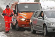 RAC launches Christmas breakdown gift cards