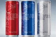 Red Bull set to roll out Editions offering in UK