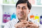 Reckitt Benckiser hands Pane global role
