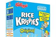 Brand Health Check: Rice Krispies