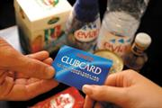 Tesco readies Clubcard scheme for web revamp