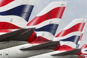 British Airways on path to strike-free brand relaunch