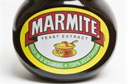 Unilever plans to launch Marmite breakfast bar
