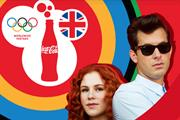 Coca-Cola launches on-pack Olympic ticket promotion