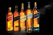Which scotch whisky brand is most prominent online? Brand barometer
