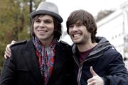 Toyota recruits Supergrass singer Gaz Coombes for TV ad