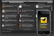 TweetDeck launches Twitter client for iPhone