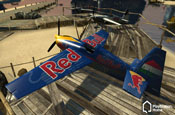 Red Bull becomes first brand on PlayStation Home