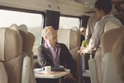 East Coast rail line in major ad push