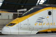 Eurostar rolls out brand rescue activity