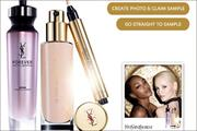 YSL creates Facebook app to promote Radiance range