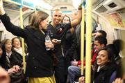 Diageo to sponsor free New Year's Eve travel for three years