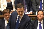 Budget 2014: George Osborne's 'Budget for resilient economy'