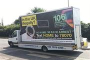 Home Office 'Go Home' campaign to be investigated following 60 complaints