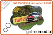 Align your brand with Great British Motorsport in 2014
