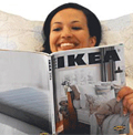 Ikea appoints Agency.com for online CRM