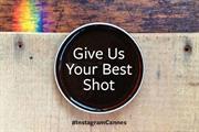 Instagram asks brands to enter Cannes photography exhibition 'La Galerie d'Instagram'