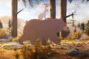 John Lewis Christmas ad: what Twitter makes of 'the bear and the hare'