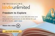 Amazon Kindle Unlimited subscription service plans leaked
