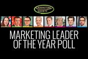The Marketing Society Leader of the Year 2014: The nominees