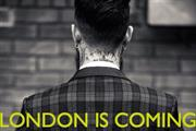 Moss Bros enlists tattooed model Billy Huxley to embody brand overhaul