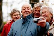 Tech-savvy over 50s feel shut out by the likes of Apple and Samsung