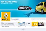 Facebook revs up targeting of automotive brands for 'always-on' marketing