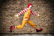 McDonald's gives Ronald a new look ahead of global 'Fun times' social media push
