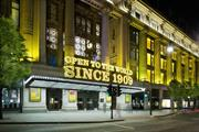 Selfridges' top marketer Richard Taylor leaves retailer