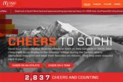 McDonald's Sochi website hijacked by gay activist to protest sponsorship