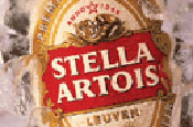 InBev to supply Stella Artois to student unions