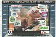 British Gas, O2 and M&S ads appear on 'paedo and incest' websites, according to The Sun