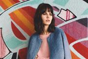 Topshop appoints Sheena Sauvaire to CMO role