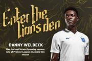 Joe Hart and Danny Welbeck tackle fans' questions on Vauxhall England Facebook livestream