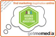 Get a guaranteed audience with Amscreen's Audience Assured Advertising