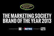 Marketing Society Brand of the Year 2013 nominees #1: Adidas, Amazon, Asos and BT
