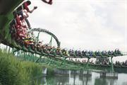 Carlsberg celebrates Premier League 'rollercoaster' with global ad