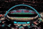 EE to light Wembley Stadium arch when crowd roars