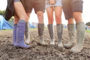 Five ways brands can get ahead at festivals
